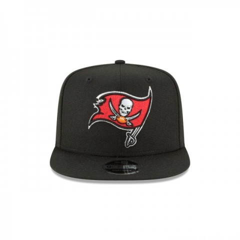 TAMPA BAY BUCCANEERS HIGH CROWN 9FIFTY SNAPBACK
