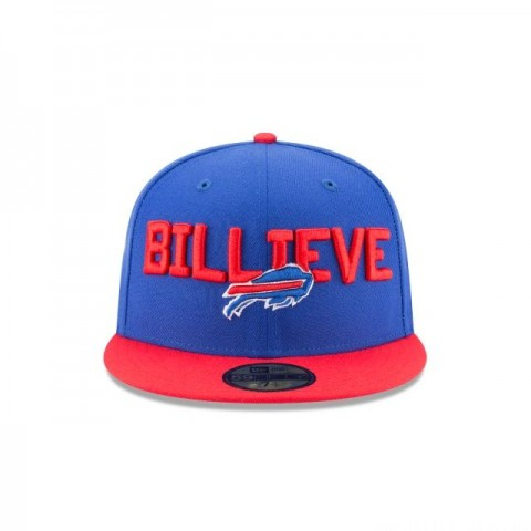 BUFFALO BILLS SPOTLIGHT 59FIFTY FITTED - Sale