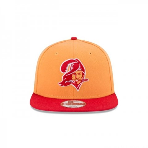 TAMPA BAY BUCCANEERS HISTORIC 9FIFTY SNAPBACK