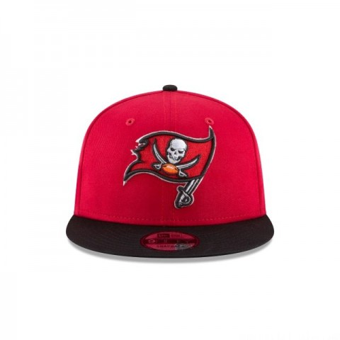 TAMPA BAY BUCCANEERS NFL BAYCIK 9FIFTY SNAPBACK - Sale
