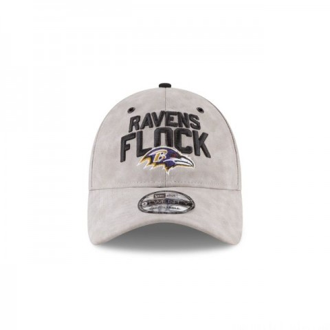 BALTIMORE RAVENS SPOTLIGHT PREMIUM 9TWENTY ADJUSTABLE