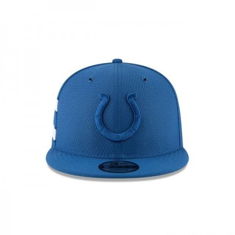 Black Friday Sale INDIANAPOLIS COLTS COLOR RUSH KIDS 9FIFTY SNAPBACK