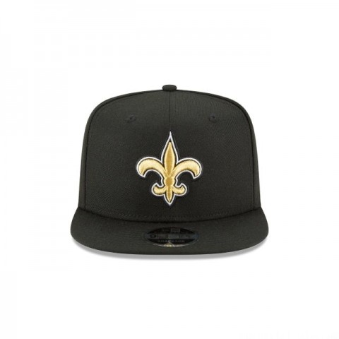 NEW ORLEANS SAINTS HIGH CROWN 9FIFTY SNAPBACK