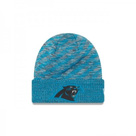 CAROLINA PANTHERS COLD WEATHER TOUCHDOWN KNIT