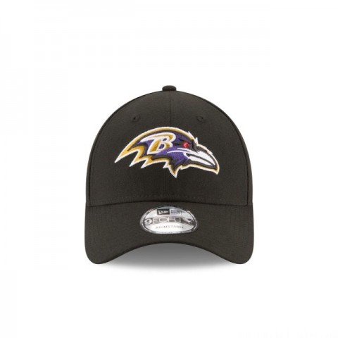 BALTIMORE RAVENS NFL THE LEAGUE 9FORTY ADJUSTABLE