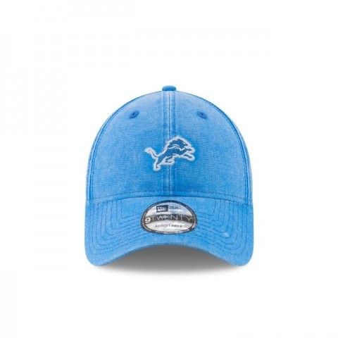 DETROIT LIONS RUGGED MINI 9TWENTY ADJUSTABLE - Sale