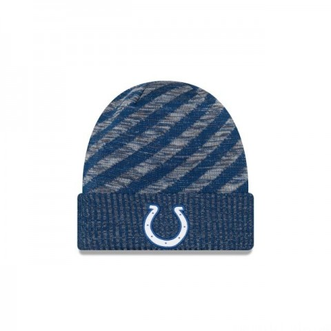 Black Friday Sale INDIANAPOLIS COLTS COLD WEATHER TOUCHDOWN KNIT