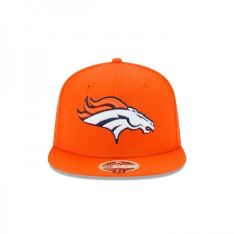 DENVER BRONCOS CLASSIC WOOL 59FIFTY FITTED - Sale