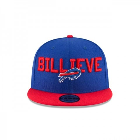 BUFFALO BILLS SPOTLIGHT 9FIFTY SNAPBACK - Sale