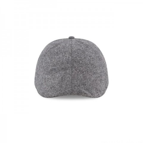OAKLAND RAIDERS TWEED DUCKBILL FITTED