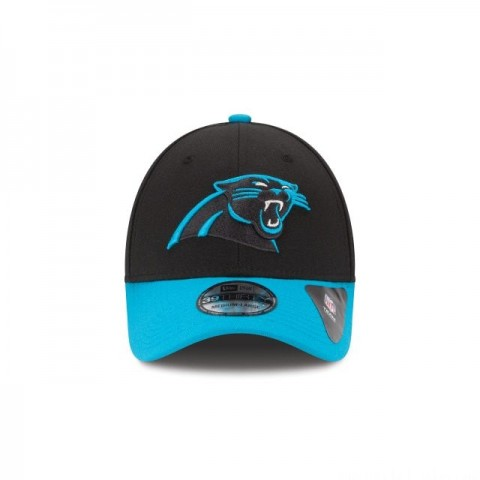 CAROLINA PANTHERS TEAM CLASSIC 39THIRTY STRETCH FIT