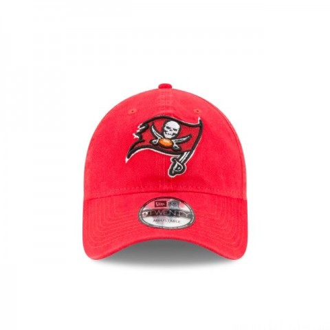 TAMPA BAY BUCCANEERS CORE CLASSIC 9TWENTY ADJUSTABLE