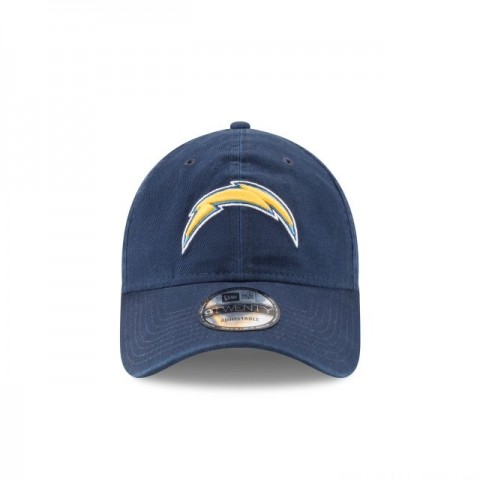 LOS ANGELES CHARGERS CORE CLASSIC 9TWENTY ADJUSTABLE - Sale