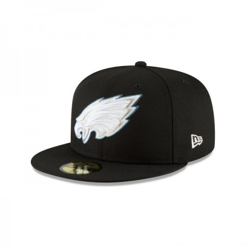PHILADELPHIA EAGLES SB CHAMPS HOME OPENER 59FIFTY FITTED - Sale