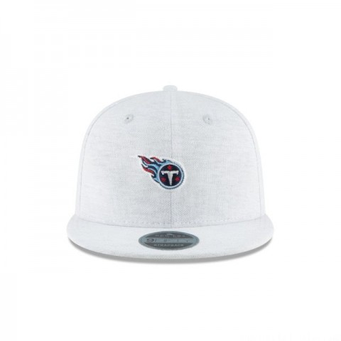 TENNESSEE TITANS MICRO STITCH 9FIFTY SNAPBACK