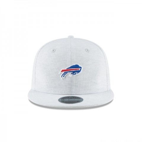 BUFFALO BILLS MICRO STITCH 9FIFTY SNAPBACK - Sale