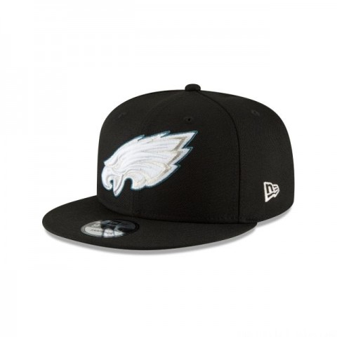 PHILADELPHIA EAGLES SB CHAMPS HOME OPENER 9FIFTY SNAPBACK - Sale