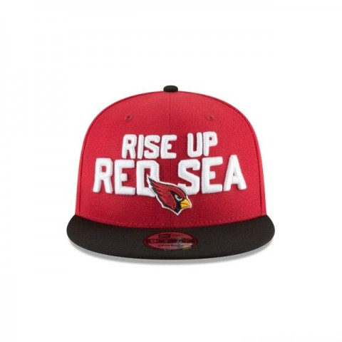 ARIZONA CARDINALS SPOTLIGHT 9FIFTY SNAPBACK - Sale