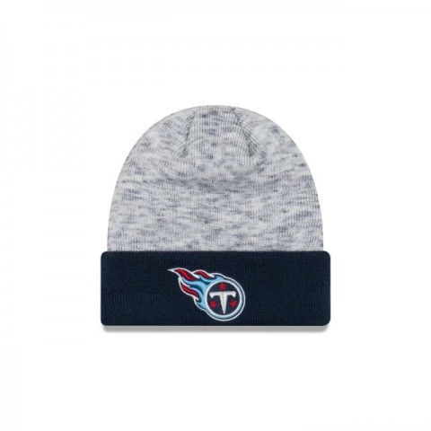 TENNESSEE TITANS CHILLER TONE KNIT