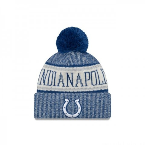 Black Friday Sale INDIANAPOLIS COLTS COLD WEATHER SPORT KNIT