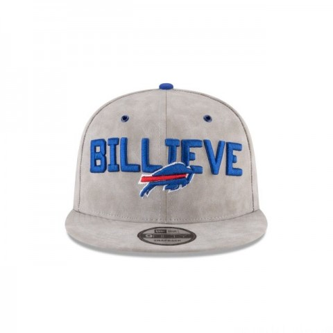 BUFFALO BILLS SPOTLIGHT PREMIUM 9FIFTY SNAPBACK - Sale