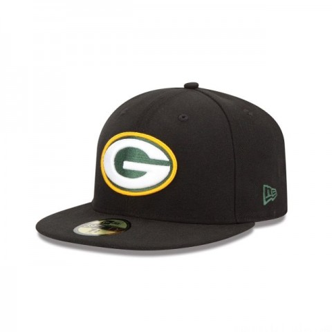 GREEN BAY PACKERS 59FIFTY FITTED - Sale