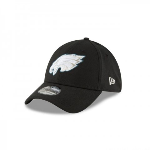 PHILADELPHIA EAGLES SB CHAMPS HOME OPENER 39THIRTY STRETCH FIT - Sale