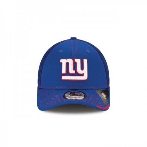 NEW YORK GIANTS NEO 39THIRTY STRETCH FIT