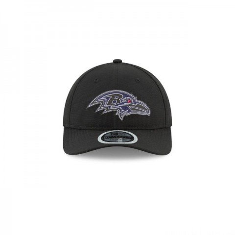 BALTIMORE RAVENS NFL TRAINING 9TWENTY ADJUSTABLE