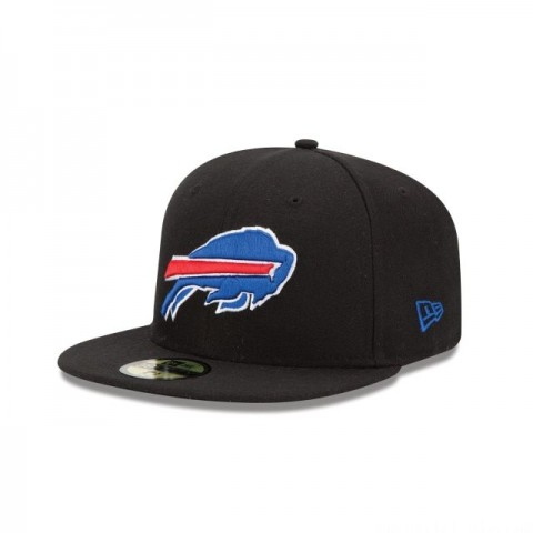 BUFFALO BILLS 59FIFTY FITTED - Sale