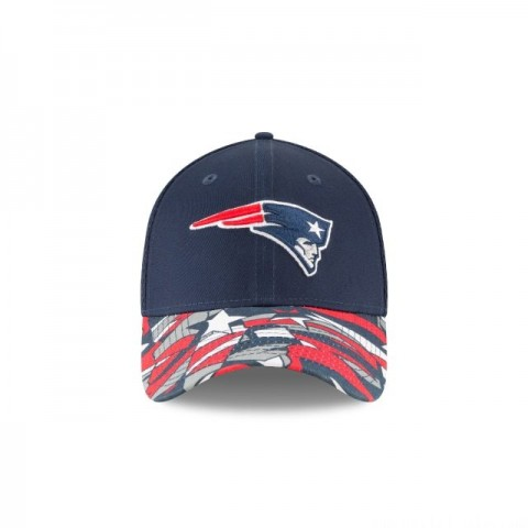 NEW ENGLAND PATRIOTS NFLxFIT 39THIRTY STRETCH FIT - Sale