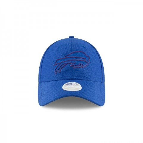 BUFFALO BILLS WOMENS NFL TRAINING 9TWENTY ADJUSTABLE - Sale