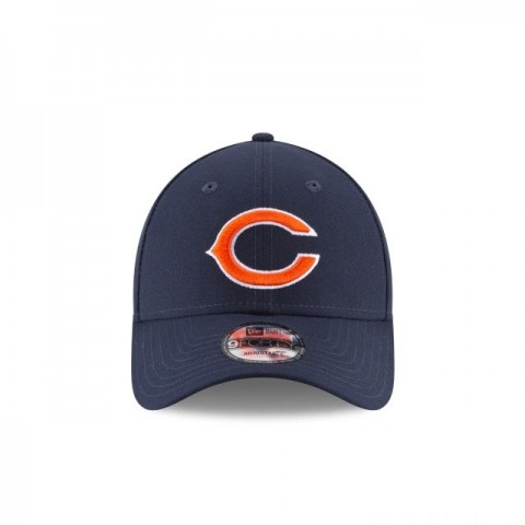 CHICAGO BEARS NFL THE LEAGUE 9FORTY ADJUSTABLE