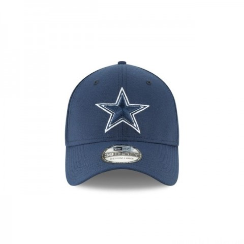 JASON WITTEN DALLAS COWBOYS SIGNATURE SIDE HIT 39THIRTY STRETCH FIT - Sale