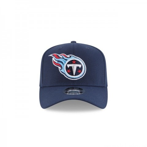 TENNESSEE TITANS OTC STRETCH SNAP 9FIFTY SNAPBACK