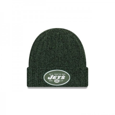 NEW YORK JETS WOMENS COLD WEATHER KNIT