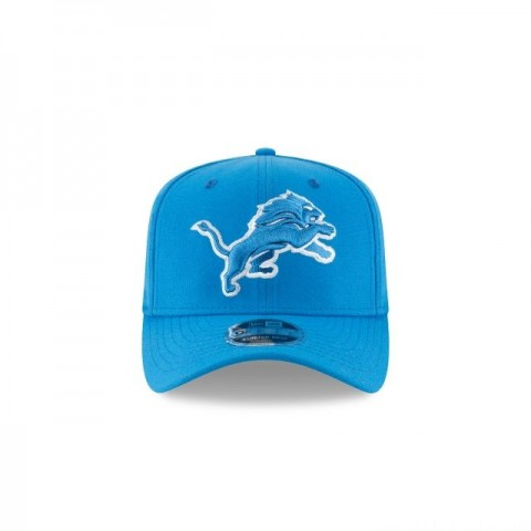 DETROIT LIONS OTC STRETCH SNAP 9FIFTY SNAPBACK - Sale