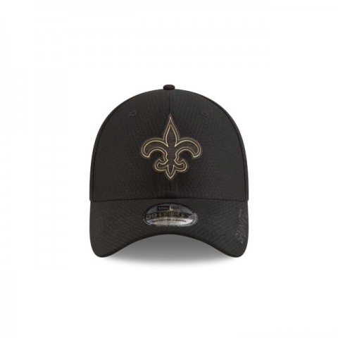 NEW ORLEANS SAINTS NFL TRAINING 39THIRTY STRETCH FIT