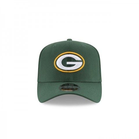 GREEN BAY PACKERS 9FIFTY SNAPBACK - Sale