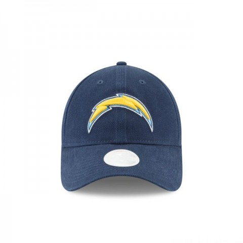 WOMENS SAN DIEGO CHARGERS PREFERRED PICK 9TWENTY ADJUSTABLE - Sale