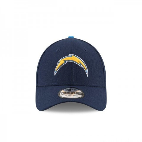 LOS ANGELES CHARGERS NFL THE LEAGUE 9FORTY ADJUSTABLE - Sale