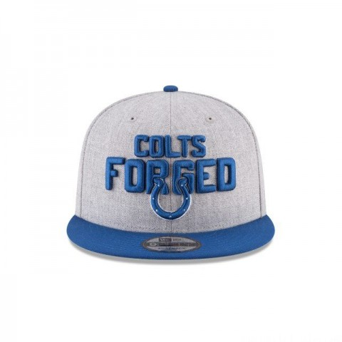 Black Friday Sale INDIANAPOLIS COLTS KIDS NFL DRAFT 9FIFTY SNAPBACK