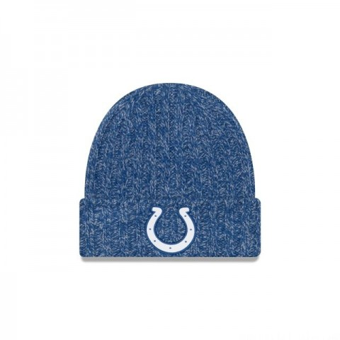 Black Friday Sale INDIANAPOLIS COLTS WOMENS COLD WEATHER KNIT