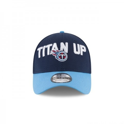 TENNESSEE TITANS SPOTLIGHT 39THIRTY STRETCH FIT