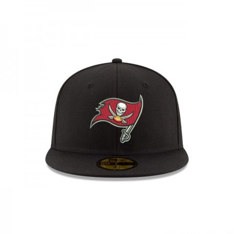 TAMPA BAY BUCCANEERS 59FIFTY FITTED