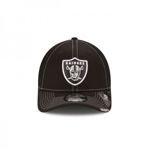 OAKLAND RAIDERS NEO 39THIRTY STRETCH FIT