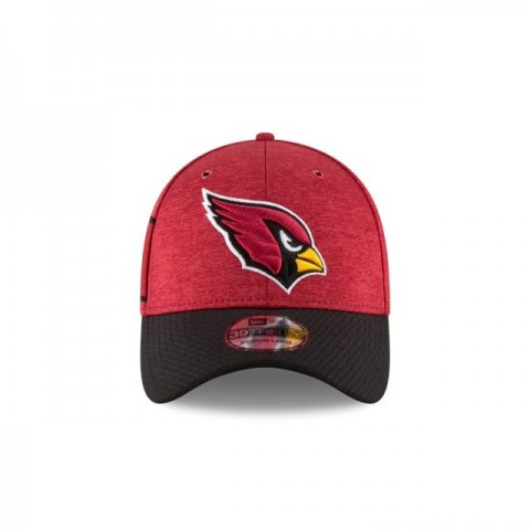 ARIZONA CARDINALS OFFICIAL SIDELINE HOME KIDS 39THIRTY STRETCH FIT