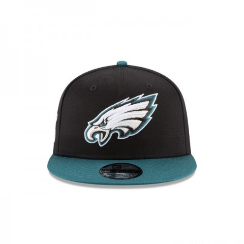 PHILADELPHIA EAGLES NFL BAYCIK 9FIFTY SNAPBACK - Sale
