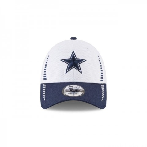 DALLAS COWBOYS SPEED TECH 9FORTY ADJUSTABLE - Sale