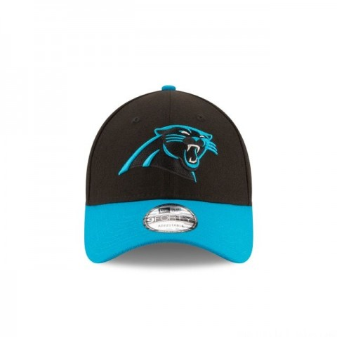 CAROLINA PANTHERS NFL THE LEAGUE 9FORTY ADJUSTABLE